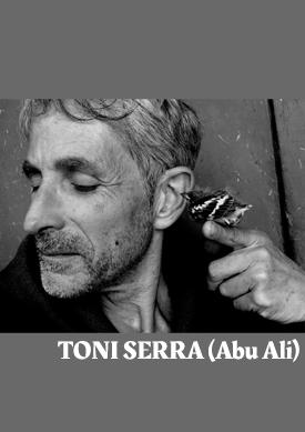 TONISERRA(Abu Ali)