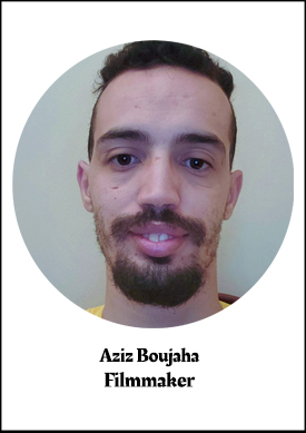 Aziz Boujaha